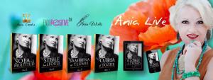 author-ania-g-writes-Endometriosis-book-Beyond-Publishing