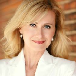 Author - Joanna Puciata- Beyond Publishing