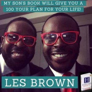 Les-Brown-John-Leslie-Brown-Harvard-Effect