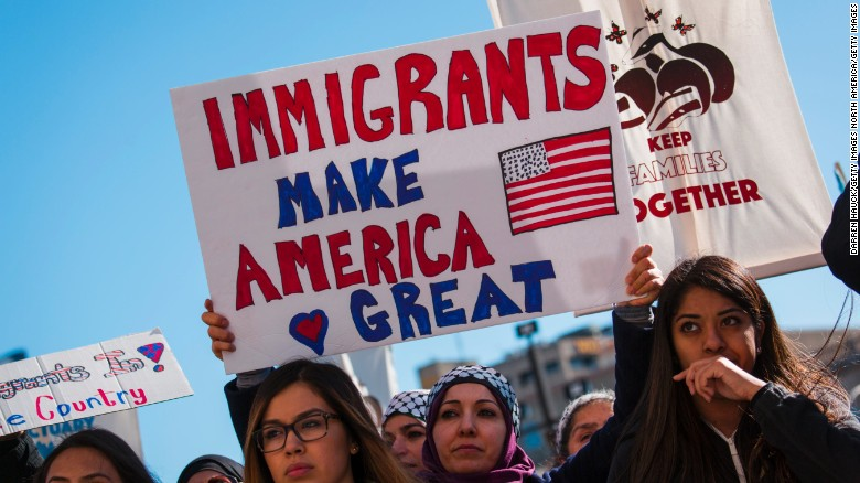 first generation immigrant essay Three essays on immigrant assimilation  indicated by immigrant generations, and years since arrival when only studies the first generation immigrants this .